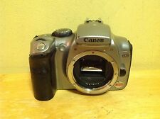 Canon EOS Rebel Digital Camera (DS6041) Body Only