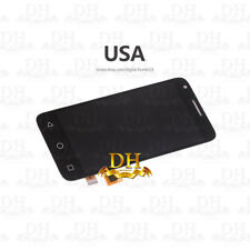 for Alcatel One Touch Ideal LTE 4060 4060a LCD Display Touch Screen Digitizer