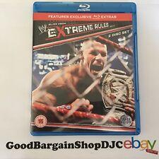 WWE - Extreme Rules 2011 (Blu-ray, 2011)