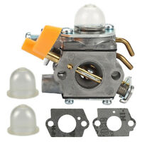 Carburetor For Homelite Ryobi 25cc 26cc 30cc Trimmer Blower Brushcutter C1U-H60