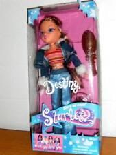 Toy Century ~ Destiny Starletz Doll NIB