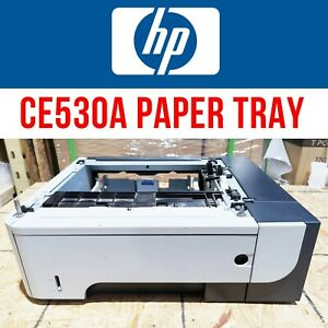 HP CE530A LaserJet 500 Sheet Input Feeder Tray for HP P3015 M525 Series Printer
