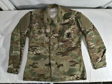 Vanguard Air Force Rank Colonel Spice Brown On OCP Military Eagle 2 in pkg NEW