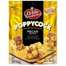 Orville Redenbacher ~ POPPYCOCK PECAN DELIGHT POPCORN  USA