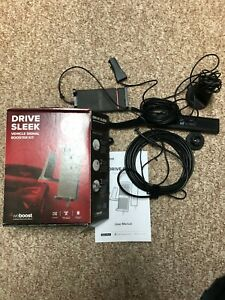 WeBoost Drive Sleek Vehicle Cell Phone Signal Booster Kit 470135