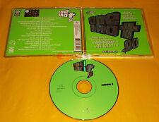 ONE SHOT 90 VOLUME 2 (OneShot) - CD - USATO
