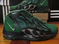 Nike Air Max Pillar $180 Green Silver Black 10 525226 300 bettis og 1 90 95 97