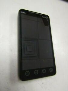 HTC EVO 4G, (SPRINT) CLEAN ESN, UNTESTED, PLEASE READ!! 42634