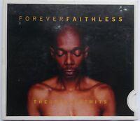 Faithless - Forever The Greatest Hits CD Album