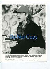 Joey Lawrence Blossom Original Glossy TV Press Still Photo