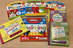 7 englische Kinderbücher für Vorschulkinder/Grundschulkinder