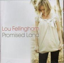 Lou Fellingham, The Promised Land CD, New