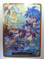 Buddyfight Protector of Fate Tasuku X-BT03A-UB01/SS001EN ER  N-Mint