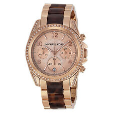 MICHAEL KORS Ladies Watch MK5859 100% Brand New Original Box Retail $295