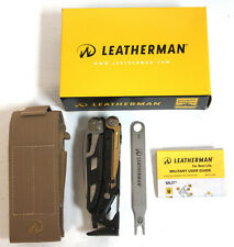 Leatherman Mut Multi-Tool NEW IN BOX LOOK!!!!