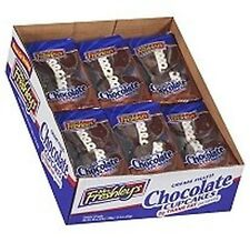 Mrs. Freshley's® Chocolate Cupcakes - 12/2 pks.