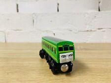 Daisy Black Windows - Thomas The Tank Engine Wooden Railway Trains WIDEST RANGE