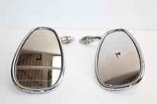 2006 HONDA VTX1800R2 Left Right Mirror Set
