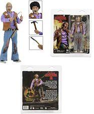 """NECA Texas Chainsaw Massacre 2 Chop Top Retrò Vestito 8"""" Pollici Figura/doll"""