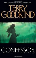 Confessor (Sword of Truth 11),Terry Goodkind