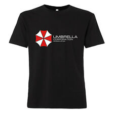 Umbrella Corporation T-Shirt Resident Evil Retribution Zombie Horror Kult