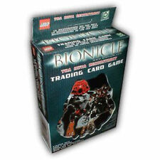 LEGO: Bionicle - Trading Card Game 2-Player Deck Set (3) #NEW