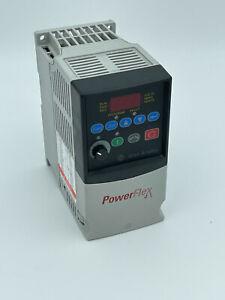 Allen-Bradley Power Flex4 22A-D4P0N104  -used- 100% Geprüft