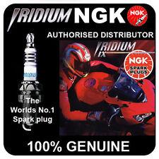 NGK Iridium Spark Plug fits HONDA CBR900RR Y Fireblade (929cc) 900 00->01 [CR9EH