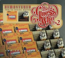 Wheatfield Soul/Artificial - Guess Who (2004, CD NEUF)