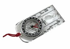 'Silva' Explorer 203 Compass -Accurate Navigation Tool - Camping,Hiking,Outdoor