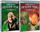 Der kleine Mönch - Gesamtedition / kompl. Krimiserie mit Dirk Bach auf 4 DVDs