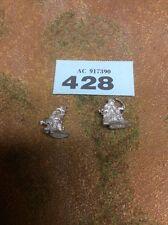 28mm Scale Halflings X 2 - 428