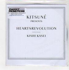 (FC988) Heartsrevolution, Kishi Kasei - 2014 DJ CD