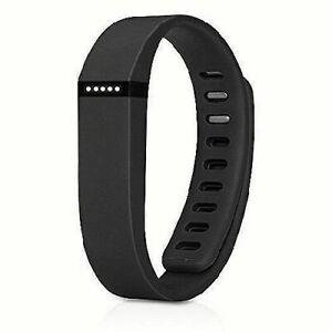Fitbit Flex Wireless Fitness Wristband, Activity Tracker, Black