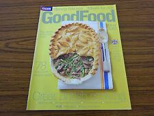 BBC Good Food Magazine: May 2013: Great British Cooking