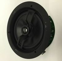 "Niles CM8HD 150 Watts 8"" High Definition Loudspeakers Pair (2 Ea) Brand New"