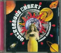 Outrageous Cherry - Supernatural Equinox Cd Perfetto