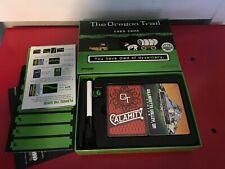 Oregon Trail Card Game Pressman Open But New