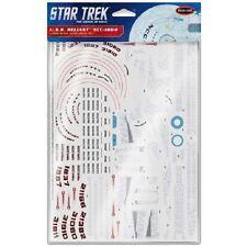 Polar Lights MKA012 1/1000 Star Trek USS Reliant NCC1864 Aztec Decal Set