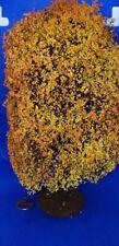 """Puppenhaus Miniatur Herbst Baum 8 """" Hoch - 1:12 Maßstab"""
