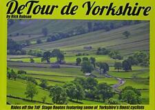 Detour de Yorkshire: Manèges Off the Tour France Stage Routes avec certains des