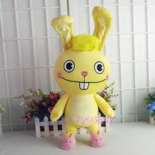 "Happy Tree Friends Stuffed Doll HTF Cuddles Plush Toys Cosplay 38cm/14.9"" Rabbit"