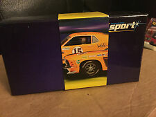 SCALEXTRIC SPORT FORD BOSS 302 MUSTANG NO 15 REF C2436A