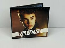 Believe by Justin Bieber (Deluxe) Digipak - NO DVD -