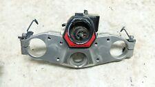 08 Kawasaki ZG 1400 ZG1400 B Concours top triple tree fork shock mount clamp