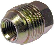 GM OEM  Wheel Nut M12-1.5 External Thread, 19mm Hex, 27.5mm CRUZE SPARK SONIC