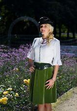 Damen Schürze Trachten Dirndle OKTOBERFEST WIESN 70er TRUE VINTAGE 70's BAYERN