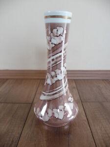 Vintage Bogucice (Cmielow) Poland pop-art porcelain vase