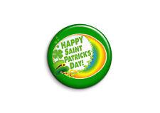Boisson - saint patrick-3 - Badge 25mm Button Pin
