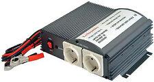 INVERTER I24-300S ONDA SINUSOIDALE PURA 24-220V 300W 300WATT CAMPER AUTO NAUTICA